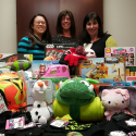 St. Rocco's Toy Drive