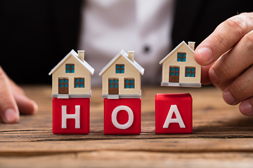 Financial Reporting for HOAs