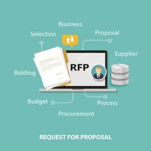 RFP Management for HOAs